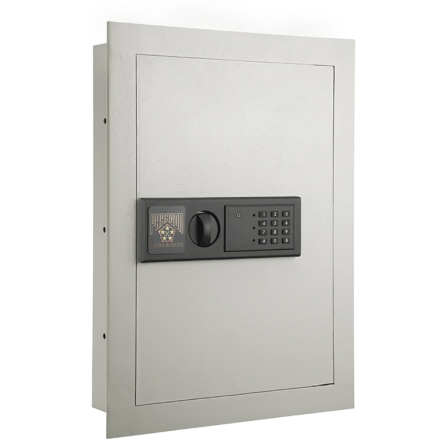 Paragon Lock and Safe 7750 Deluxe Wall Safe