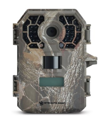 Stealth Cam G42 No-Glo Game Camera - Available in 2 Styles