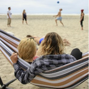 Driftsun Portable Hammock with Stand