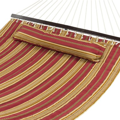 Best Choice Products Quilted Hammock