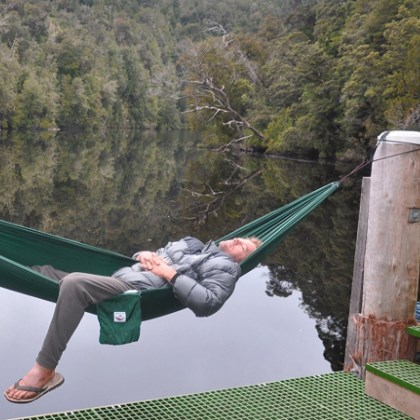 Hammock Bliss Single Portable Hammock