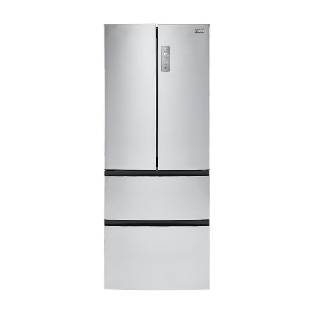 Haier HRF15N3AGS 4 Door French Door Refrigerator and Freezer