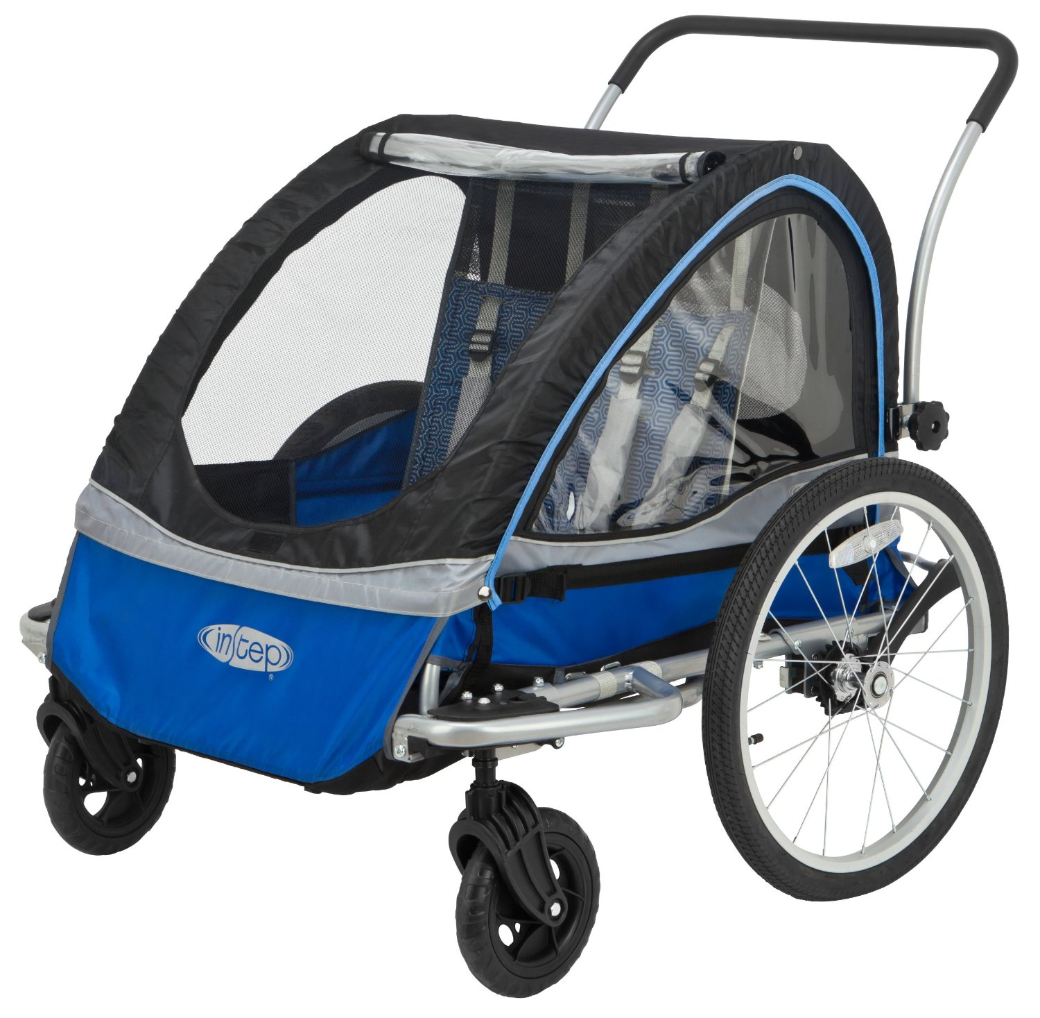 InStep Rocket II Bicycle Trailer