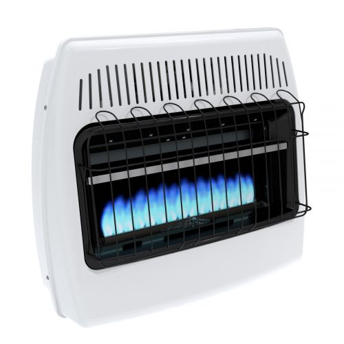 Dyna-Glo Blue Flame Vent Free Wall Heater