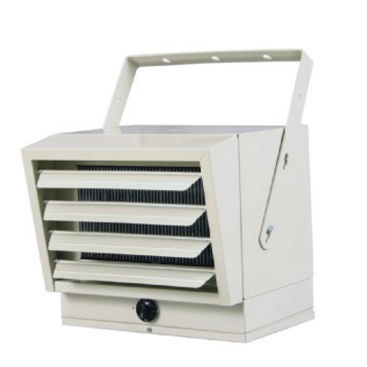 Fahrenheat FUH54 Workshop Electric Heater – Thermal Cutout & Built-in Thermostat