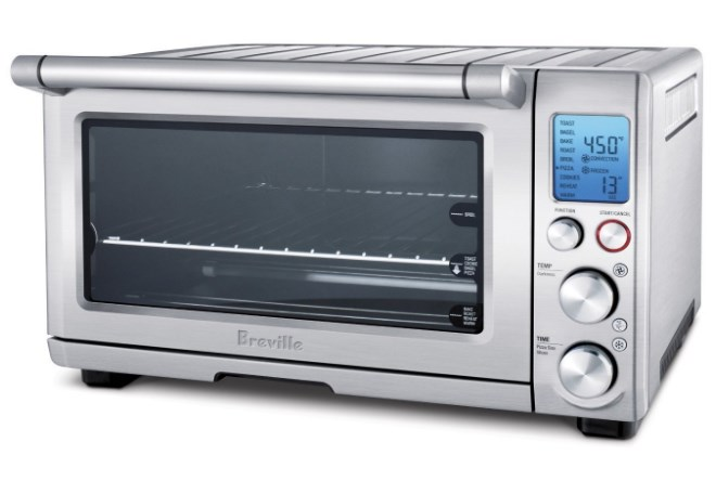 Breville Smart Oven with Element IQ