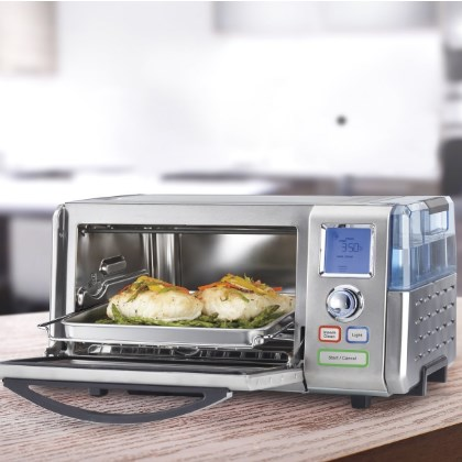 Cuisinart Convection Steam Oven