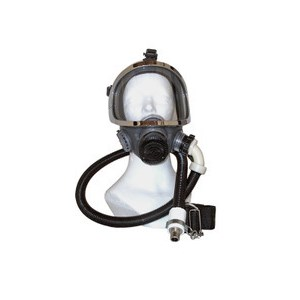 Breathecool II Full Facepiece Respirator System