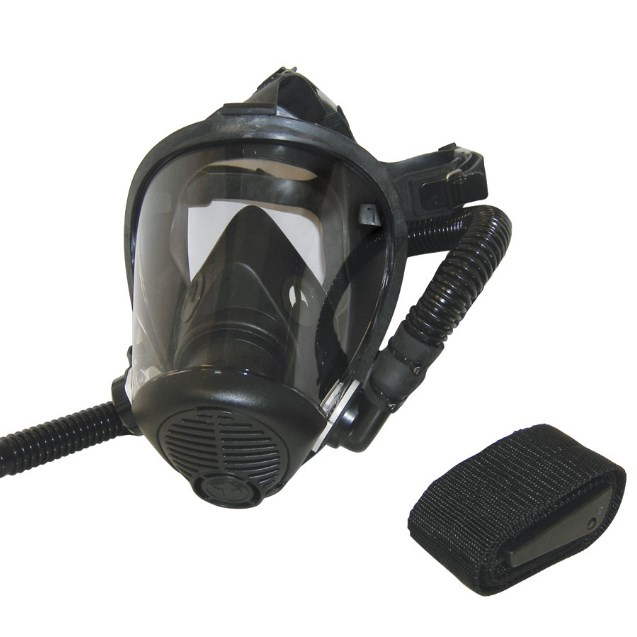 SAS Safety  Opti-Fit™ Full Face Respirator
