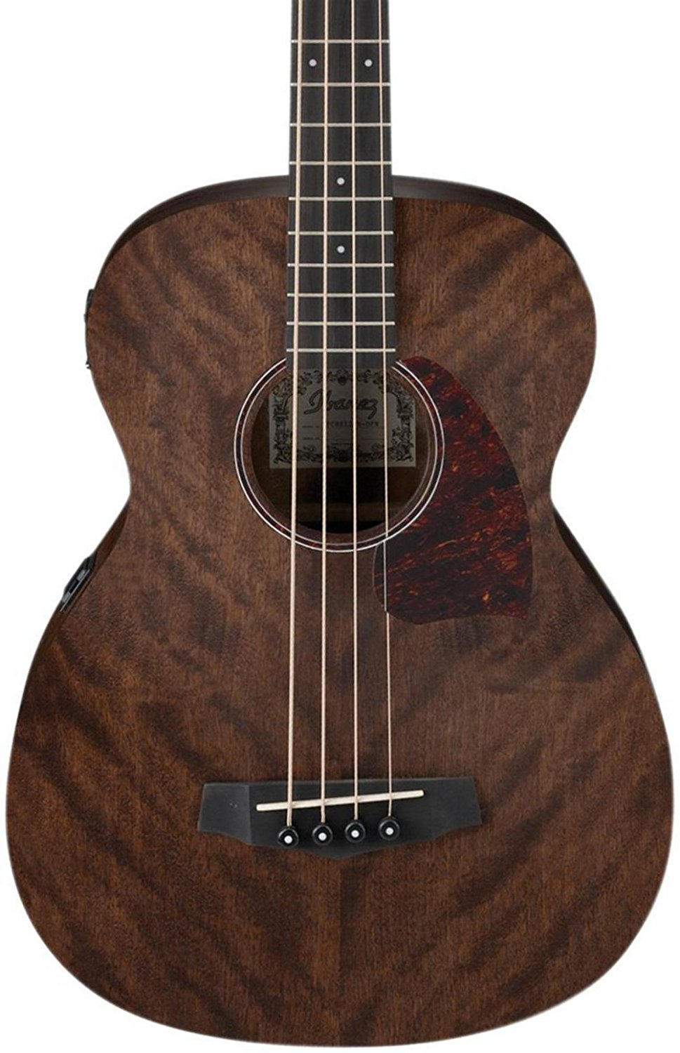 Ibanez 4-String Acoustic Bass Guitar