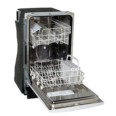 Avanti Built-In Dishwasher
