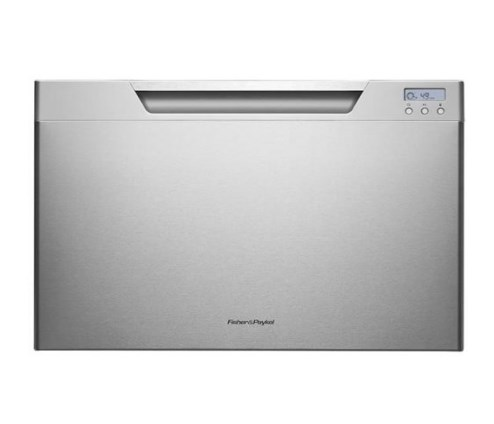 Fisher & Paykel DishDrawer™ Tall Single Dishwasher – Semi-Integrated Tall Tub with Eco Option