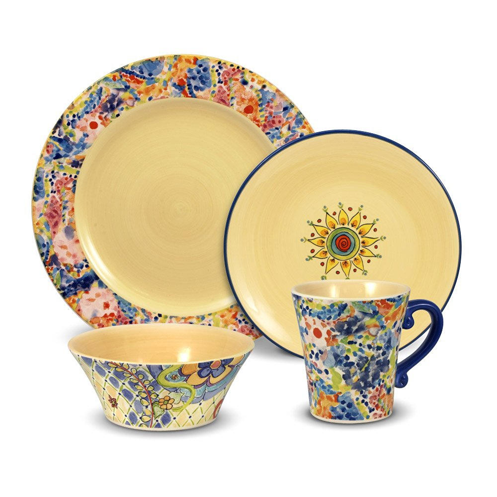 Pfaltzgraff Merisella Dinnerware Set for Fine Dining