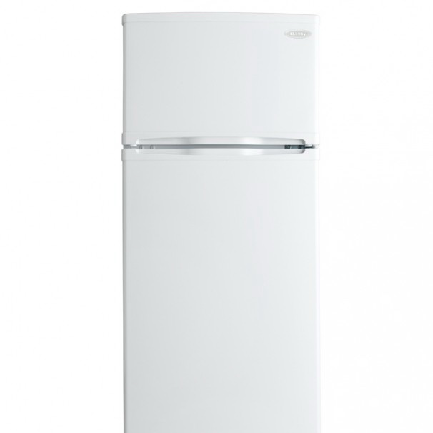 Danby DPF073C1WDB Top-Freezer Apartment-Size Refrigerator