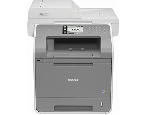 Brother All-in-One Wireless Printer