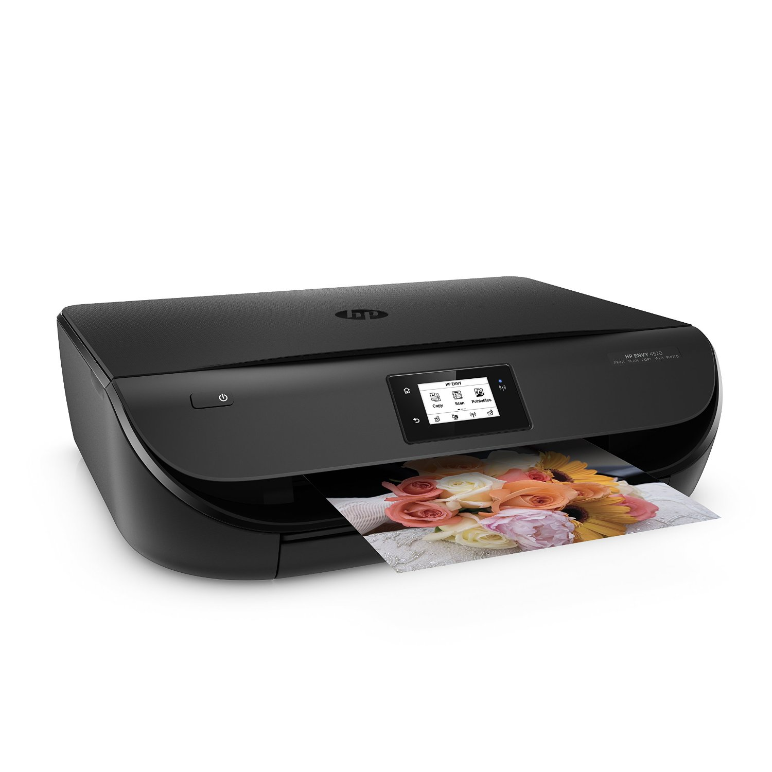 HP Envy 4520 All-in-One Wireless Printer