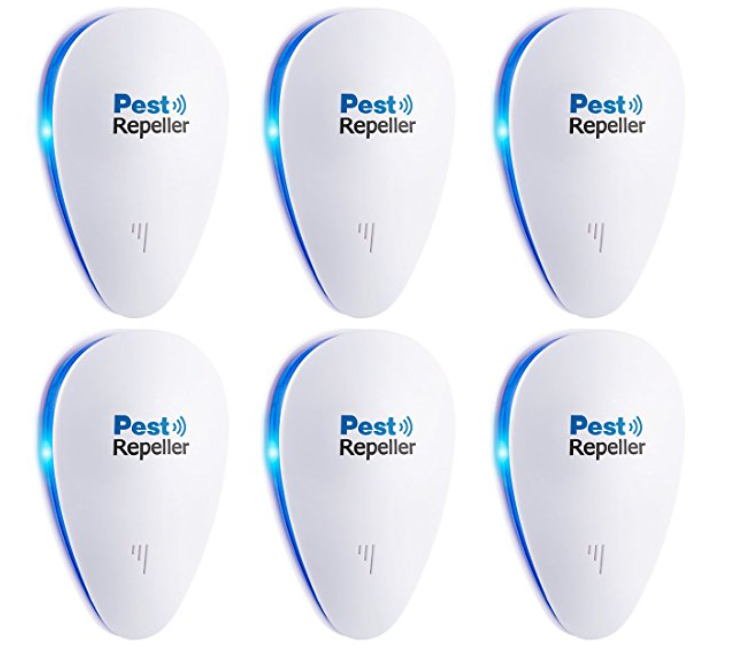 Savhome Ultrasonic Pest Control Repeller
