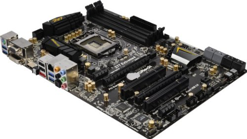ASRock Z77 Extreme4 ATX Motherboard