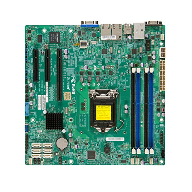 Supermicro Motherboard