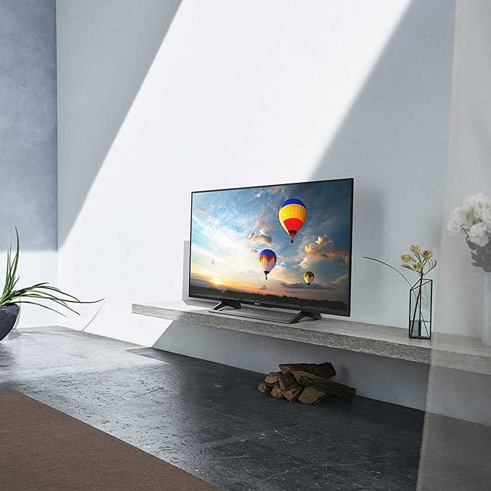 Sony 4K Ultra HD Smart LED TV