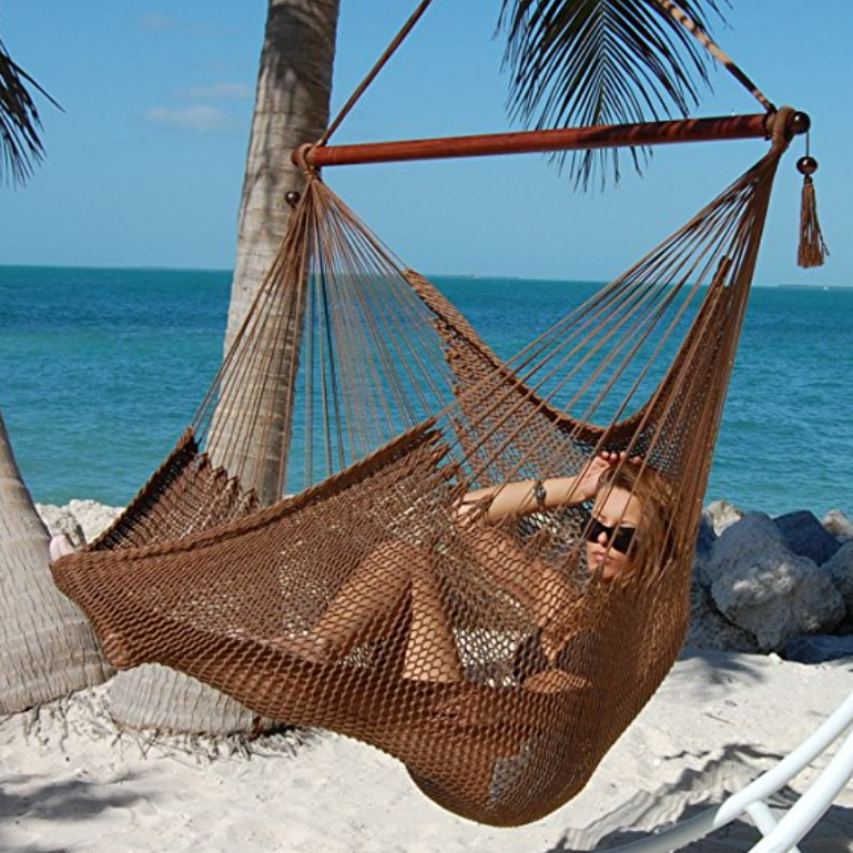 Caribbean Jumbo Hammocks Large Hammock Chair