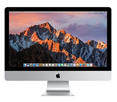 Apple iMac MNE92LL/A Desktop PC Computer