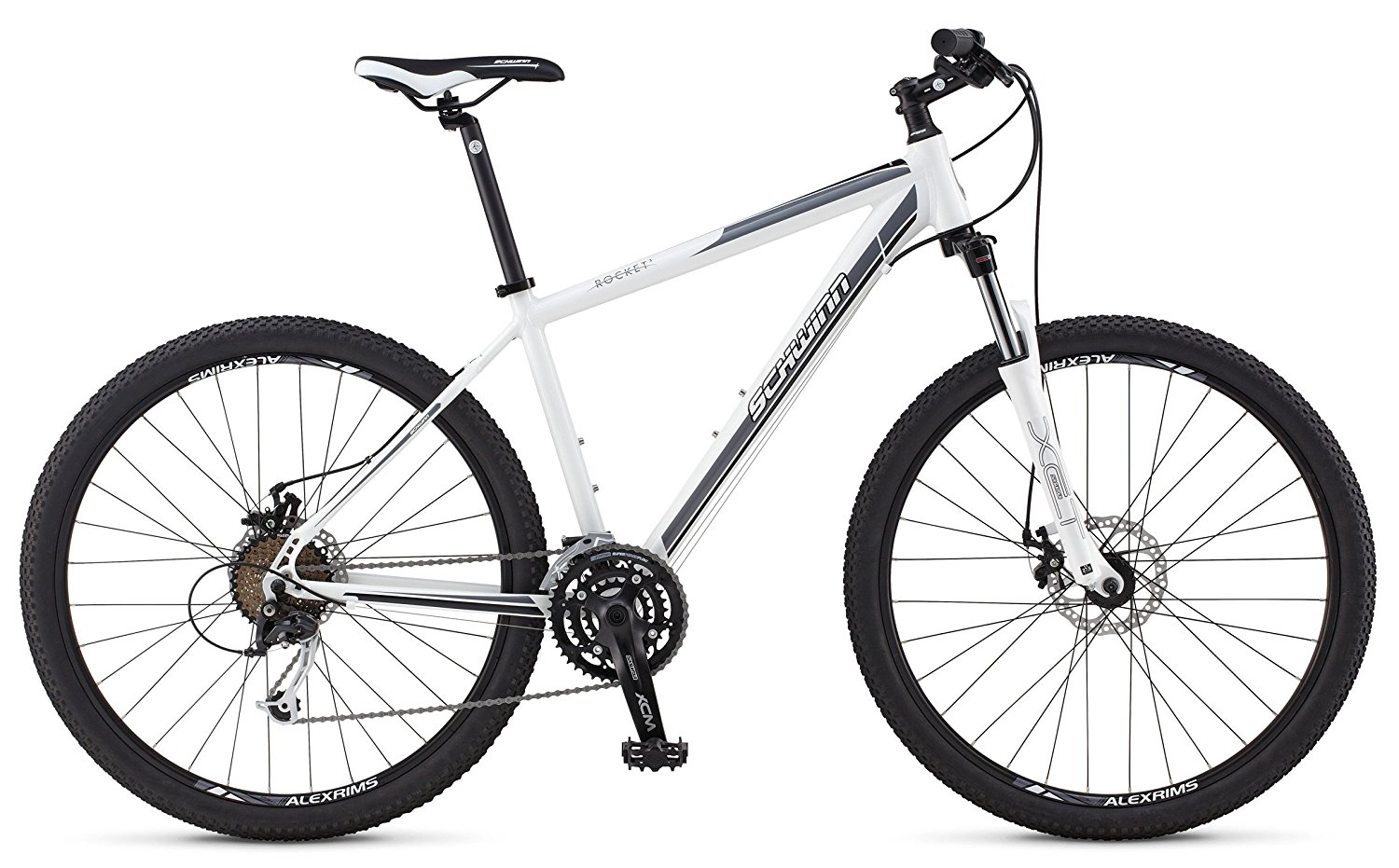 Schwinn Rocket 3 High Speed Mountain Bicycle