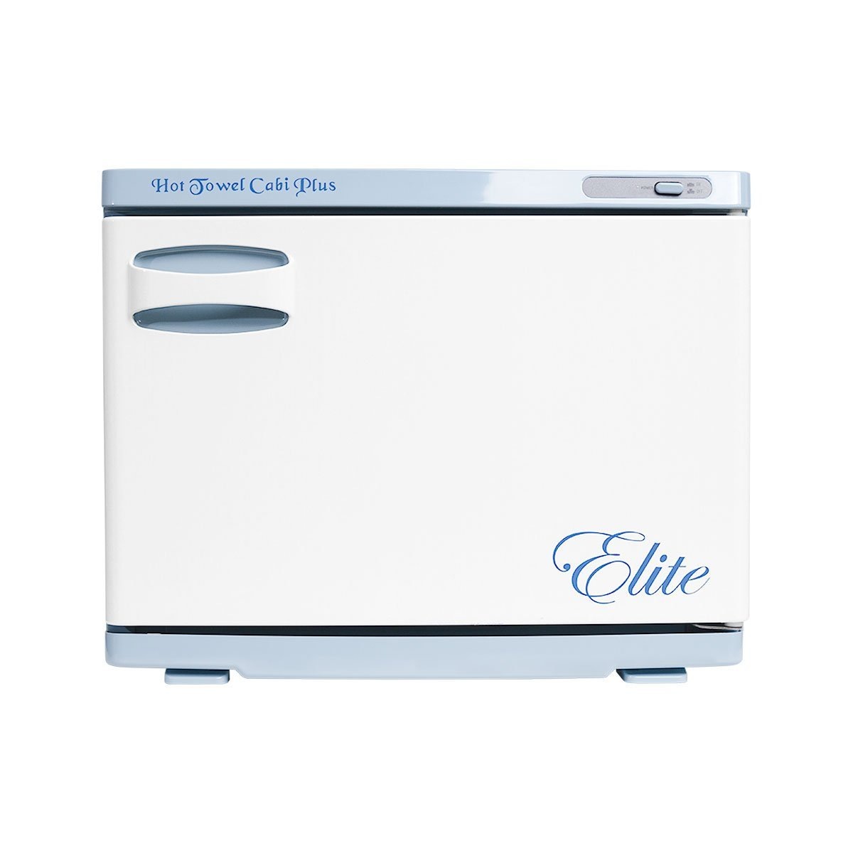 Elite Hot Towel Cabi-Warmer - Cabinet Style Towel Warmer, Designed for Facial or Hand Towels
