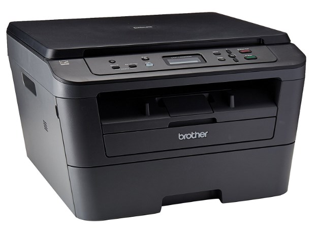 Brother Wireless Laser Printer