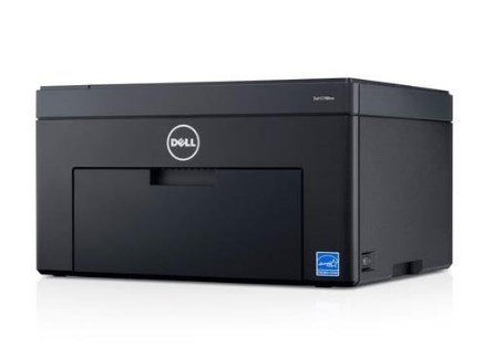 Dell Color Printer - C1760nw