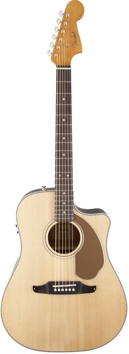 Fender Sonoran™ SCE Acoustic Electric Guitar
