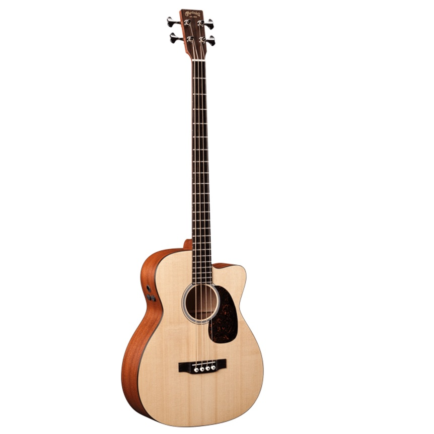 Martin Guitar BCPA4 Acoustic Electric Bass Guitar