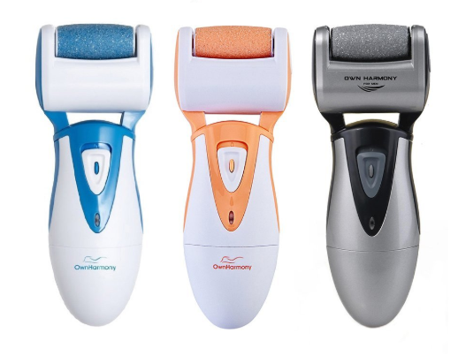 Own Harmony Electric Callus Remover