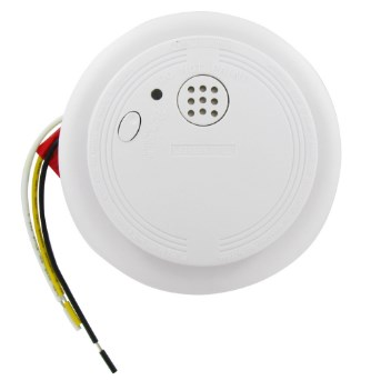 USI Wire-In Smoke Alarm