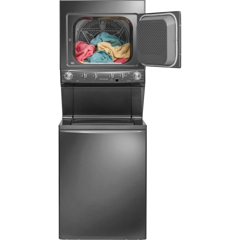 Frigidaire Washer/Dryer Combo High Efficiency Laundry Center