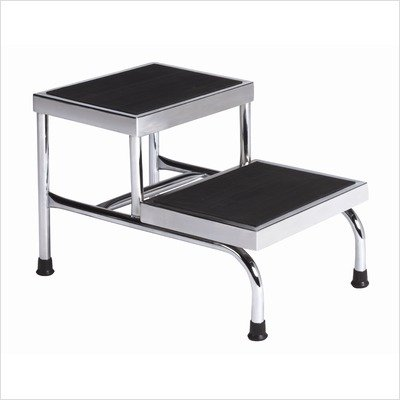 Brewer Two-Step Stool