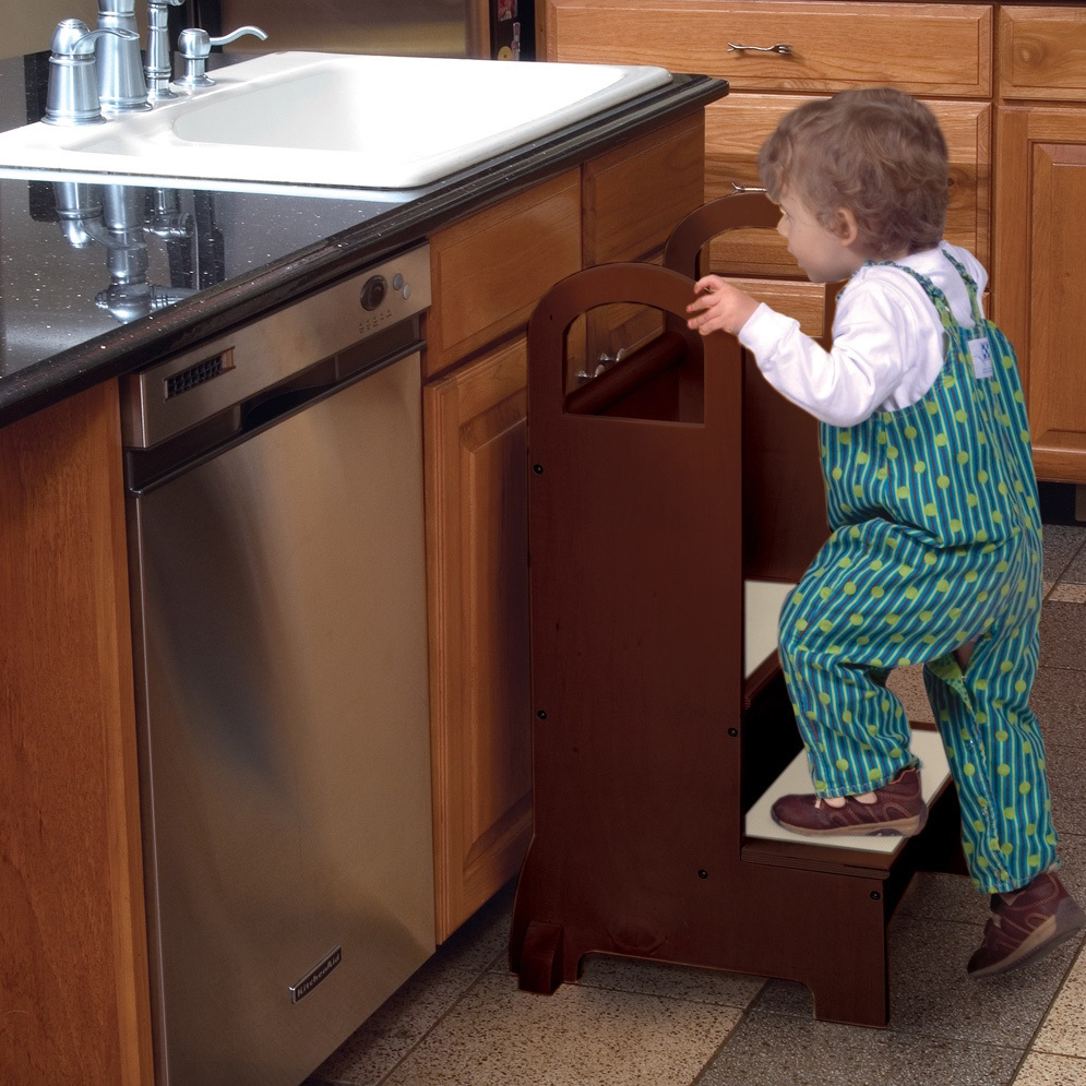 Guidecraft High Rise Step Up Stool & Best Step Stool Reviews of 2017 at TopProducts.com islam-shia.org