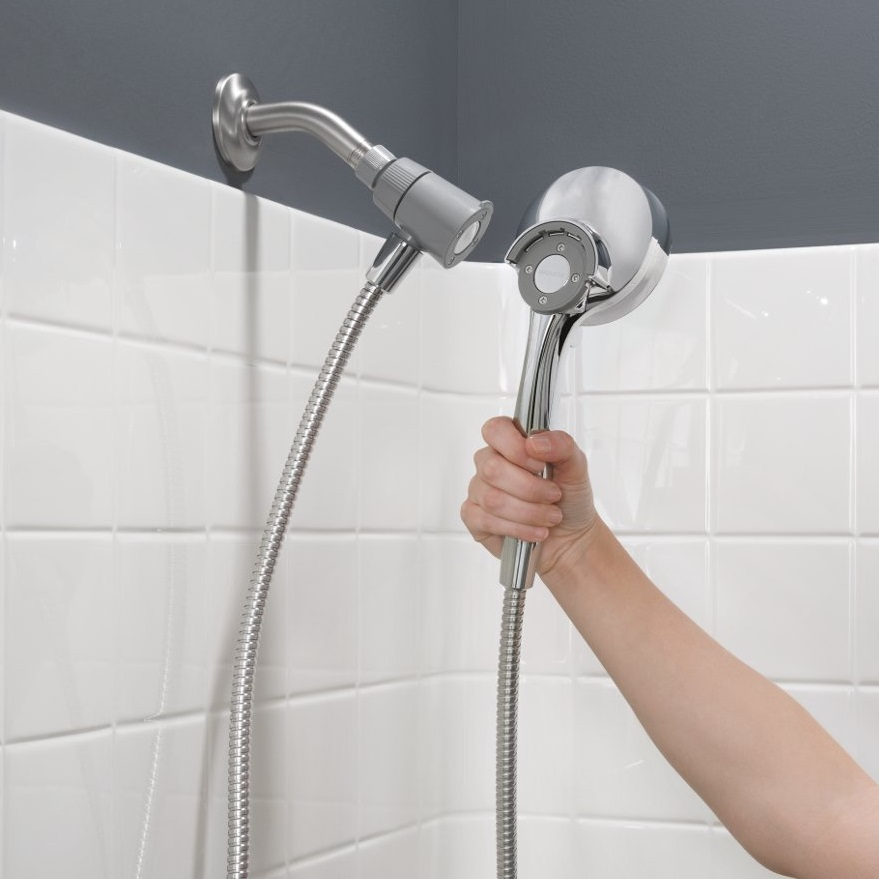Moen Engage Eco-Performance Handheld Showerhead