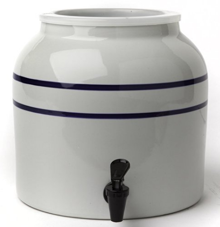 New Wave Empiro Ceramic Dispenser