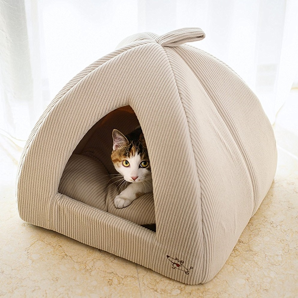 Best Pet Supplies, Inc.Tent Beds