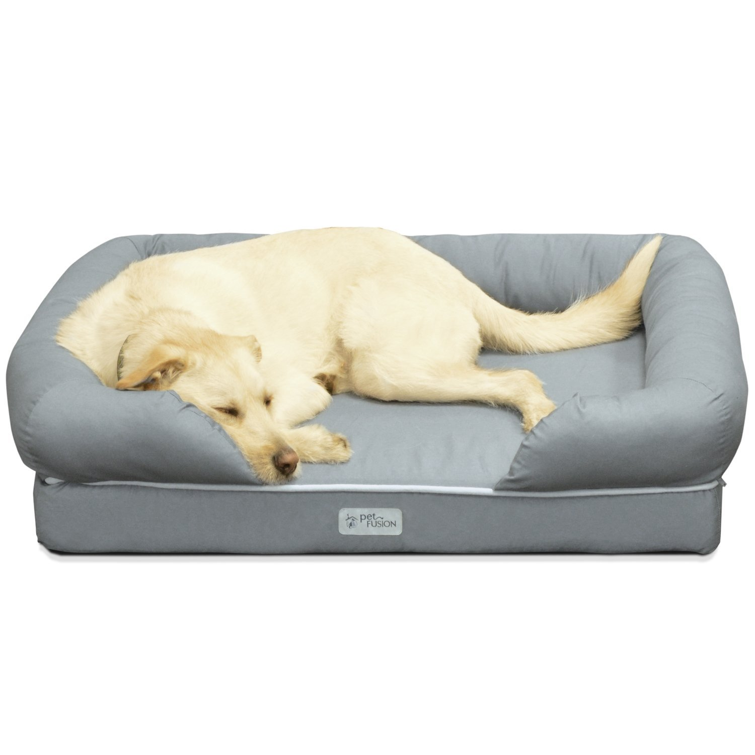 Petfusion Ultimate Orthopedic Dog Bed