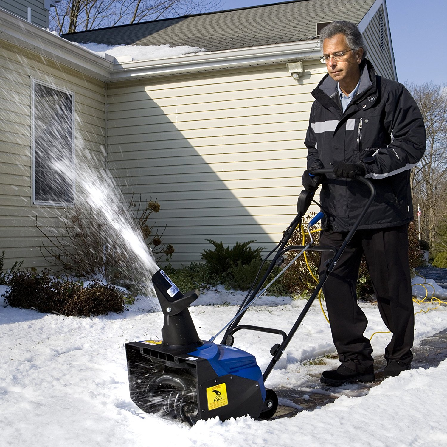 Snow Joe Ultra Electric Snow Thrower