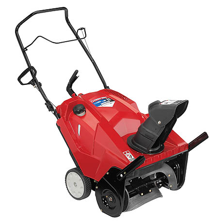 Troy-Bilt Squall™ 2100 Single-Stage Snow Thrower