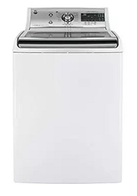 GE® 5.1 Cu. Ft Fully Automatic Washing Machine