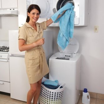 Haier 1.0 Cu. Ft. Portable Top Load Washer