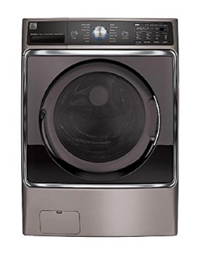 Kenmore Elite 41073 5.2 cu. ft. Front-Load Washer