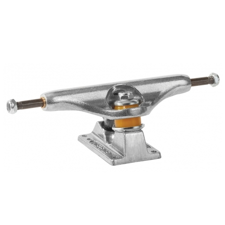 Independent Silver Skateboard Trucks