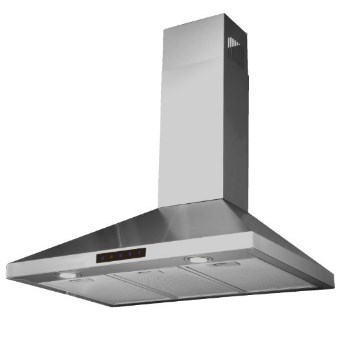 Kitchen Bath Collection 30-inch Wall Hood