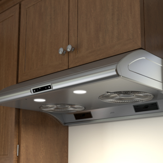 Zephyr Typhoon Under-Cabinet Range Hood