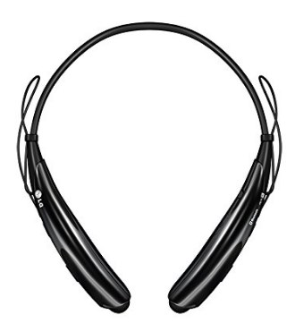LG TONE PRO™ Wireless Headset